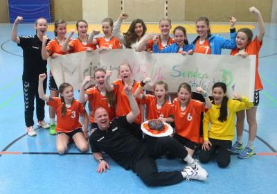 DJ TSV Birkenau Meister 2013_14