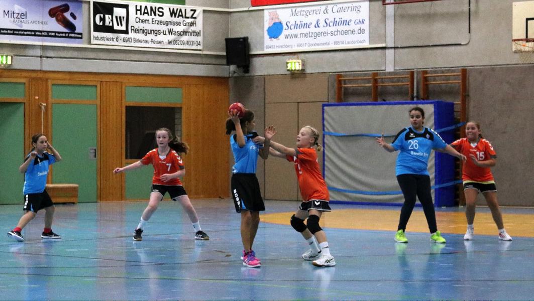 E-Jugend_vs_Waldhof_1