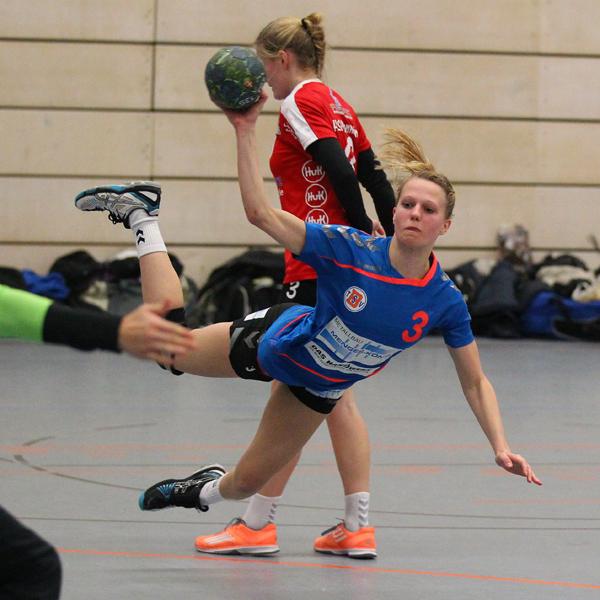 Pokal HSG_TSV 14.01.16 Katrin