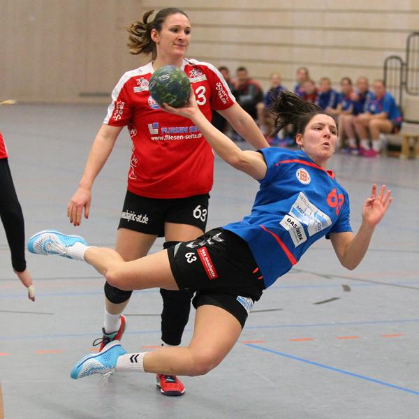Pokal HSG_TSV 14.01.16 Leo