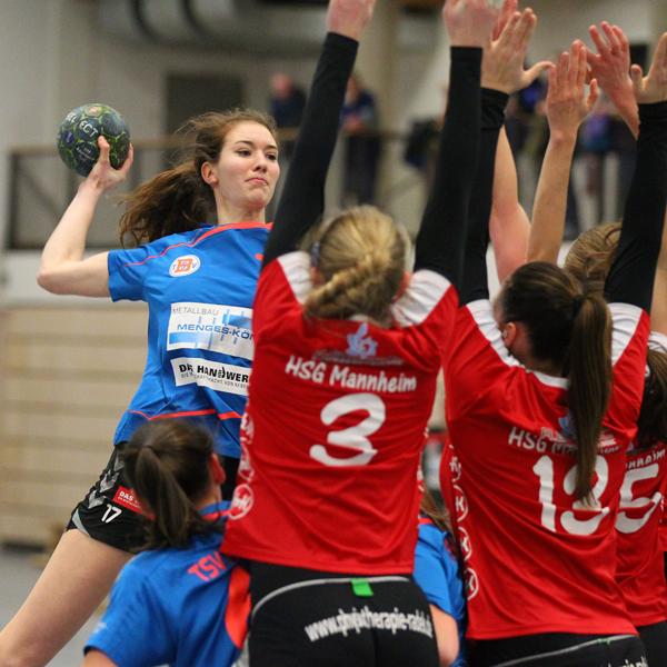 Pokal HSG_TSV 14.01.16 Maja