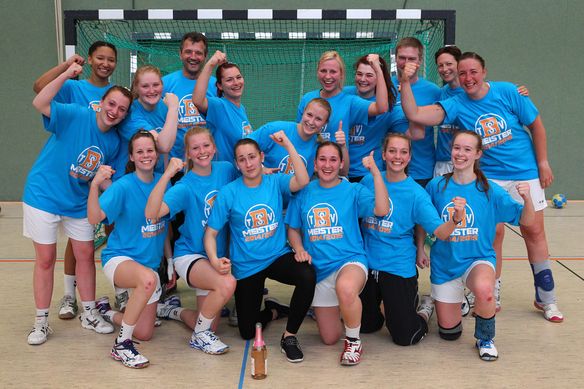 TSV Birkenau 1c Meister