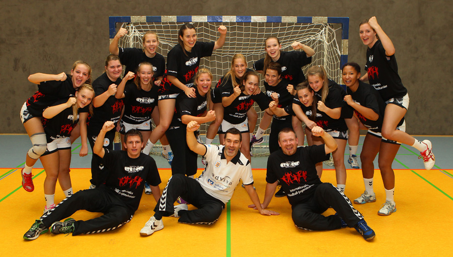 Team GTÜ-Cup 15.09.14 (4)