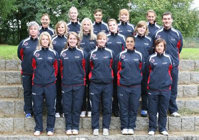 A-Jugend 2008/2009