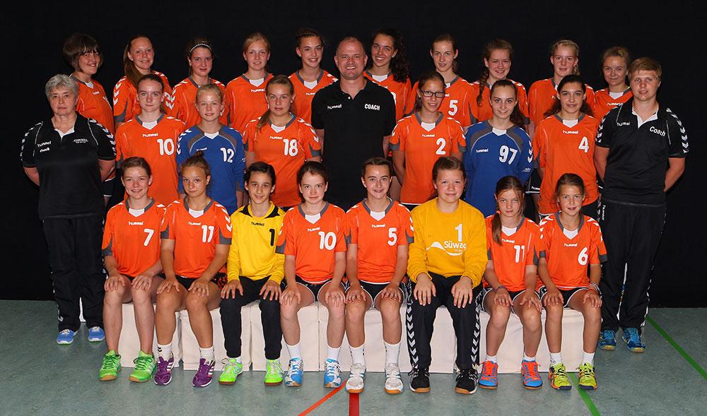 wC-Jugend_2014-2015