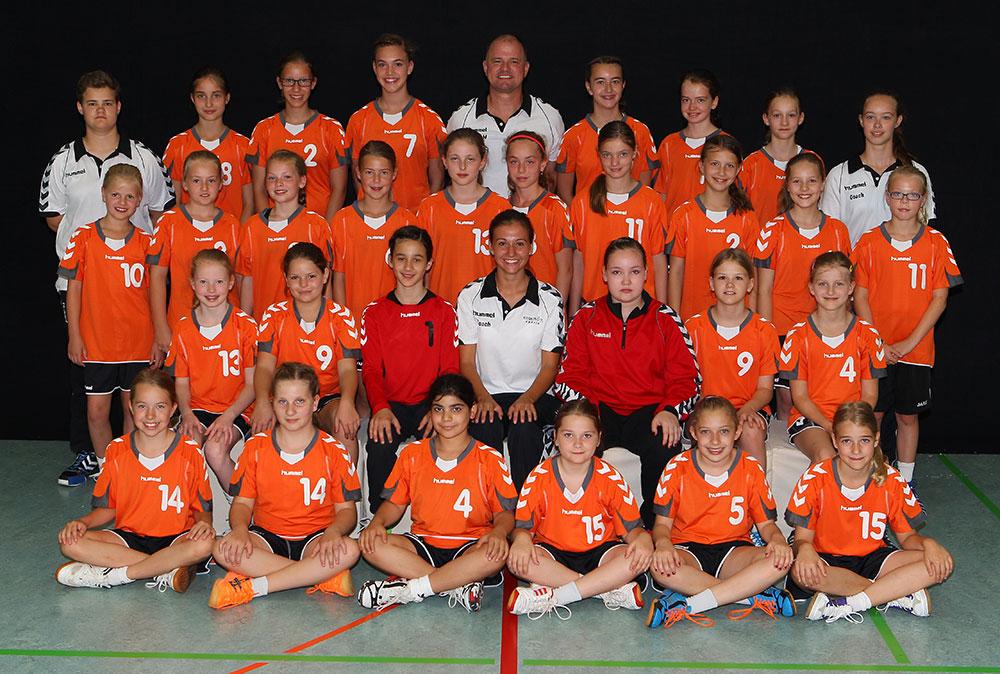 wD-Jugend_2014-2015