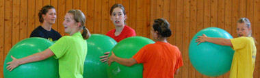 HandballCamps