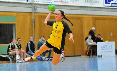 B2-Jugend vs HG Saase