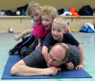 Mini-Eltern-Training